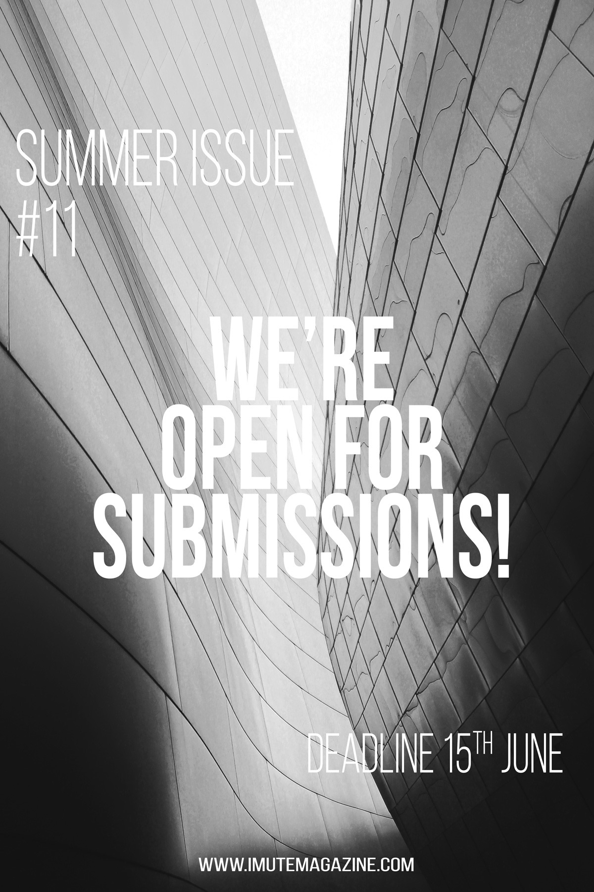 submissions spring issue no 11 imute magazine