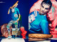ART POP webitorial for iMute Magazine Photographer / Wojciech Jachyra Model / Patrick Baryla @ Genetic Models Management Stylist / Paulina Leszczyk Hair / Krzysztof Sierpiński Make up / Ula Lis Designers / ChomiSawa & Dream Nation Retouch / Paul Drozdowski Furniture / aRt PoPo