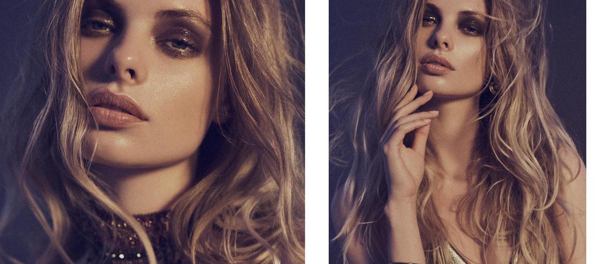 DIONI webitorial for iMute Magazine Photographer / Joe Ferrucci Model / Dioni Tabbers @ Trump Models Stylist / Kat Banas Make up / Angelina Cheng Hair / Tim Aylward Post Production / 605 Post Production