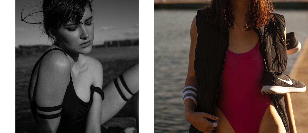 Reagan webitorial for iMute Magazine Photographer / Petter Karlstrøm Model / Reagan @ Vivien's Stylist / Mariah Jakosky Make up & Hair / Jess Chapman