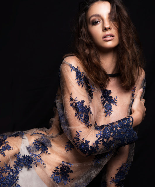 Midnight Radio webitorial for iMute Magazine Photographer | VICTOR LOW Model | LUCY MARKOVIC @ IMG MODELS Make up | NISHA VAN BERKEL Hair | HOON KIM