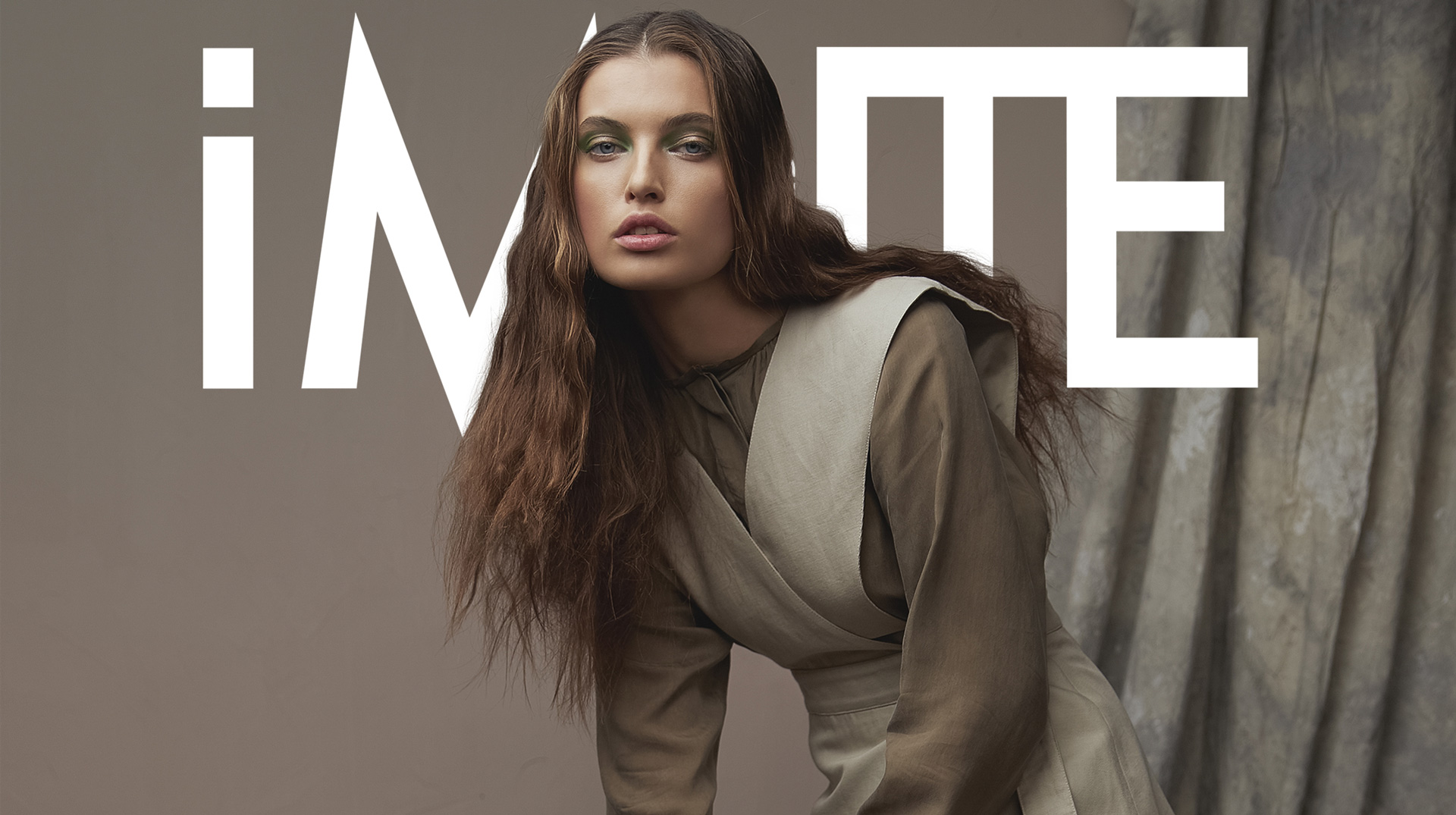 Cover iMute Magazine #17 | Winter Issue