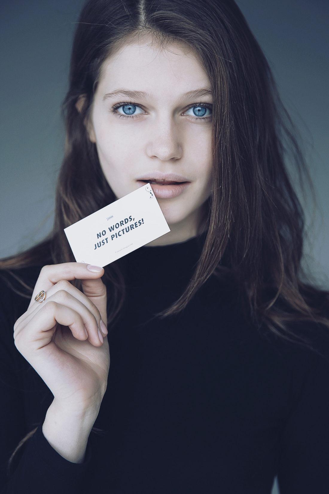 Marta Marghidanu #nowordsjustpictures