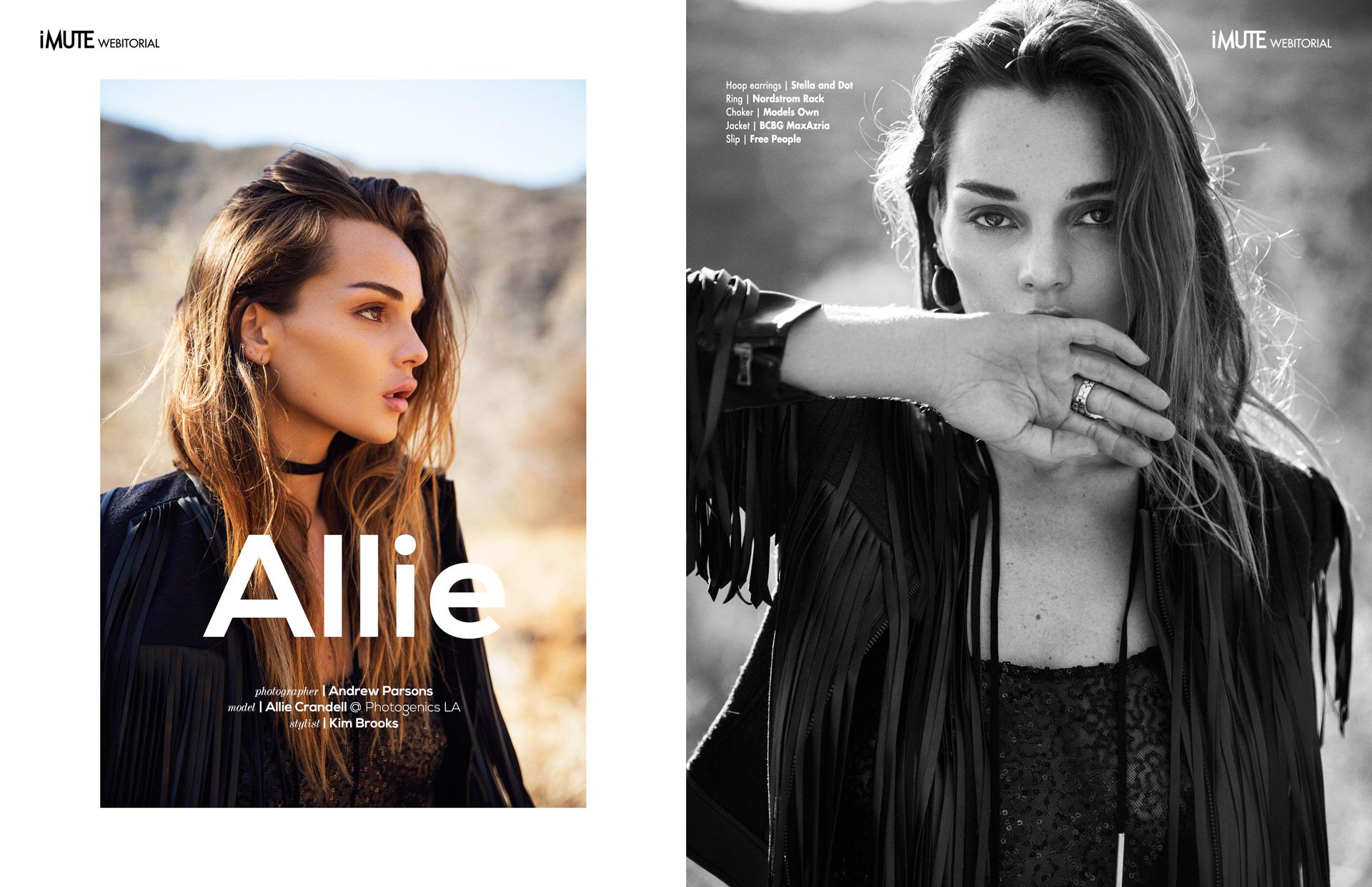 Video Allie Crandell nude photos 2019
