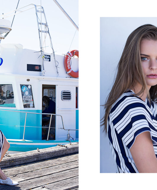 Seaside webitorial for iMute Magazine Photographer & Stylist | Marissa Alden Model | Georgia Norsworthy @ Pride Models / IMG Designer | Grace Willow Make up | Claire Warmenhoven