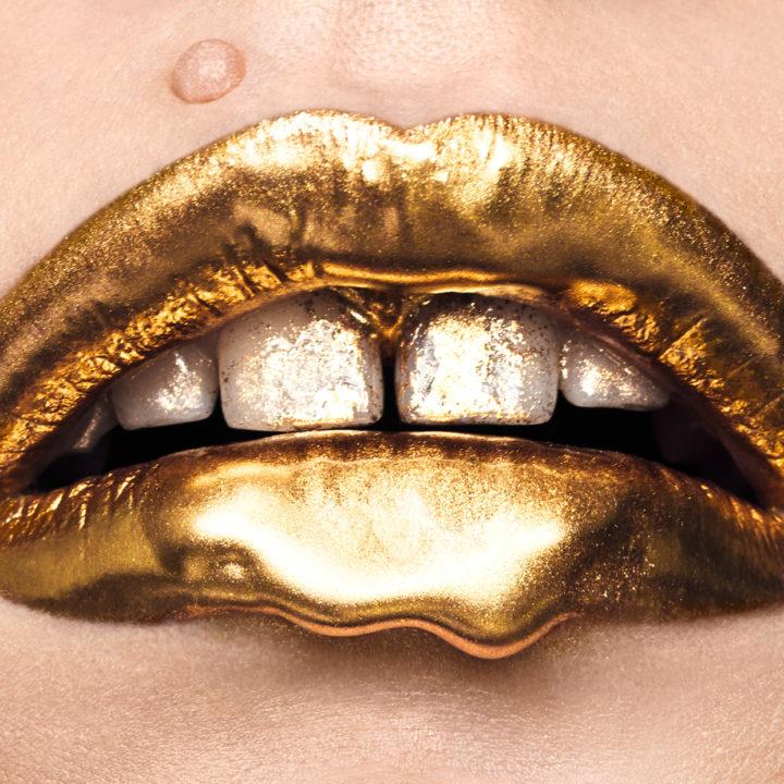 Gold Rush webitorial for iMute Magazine Photographer   Ivan Mihailov @ SALT Moldova Model   Maria Jumbei @ Mandarin Models Make up & Hair   Aliona Sweetface