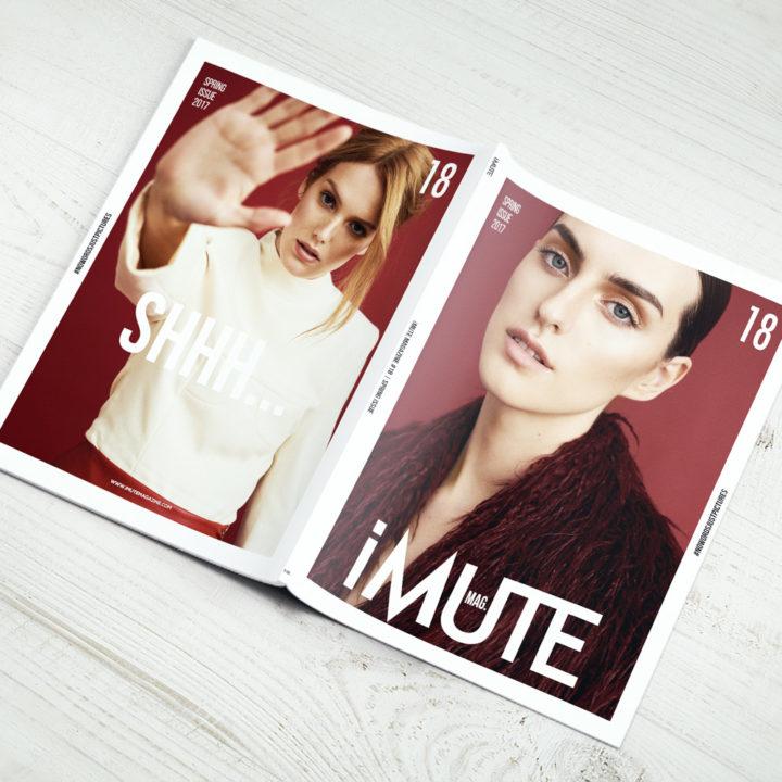 iMute Magazine #18 | Spring 2017