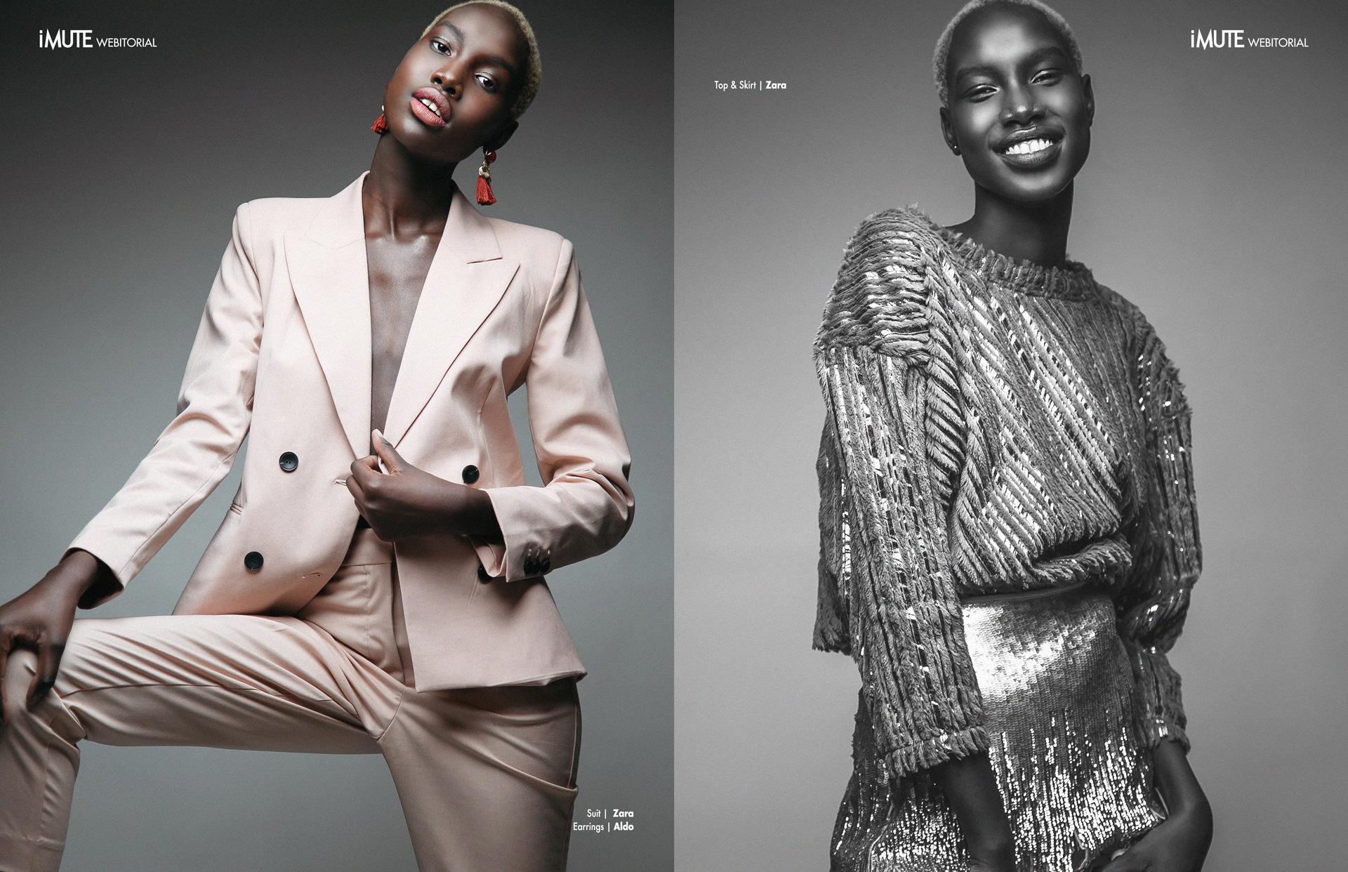 Coral Swish webitorial for iMute Magazine Photographer|Jian Von Esmane Model| Nya Gatbel @The Nobles Management Stylist| Cach Cruz Makeup| Katina Nicolaou