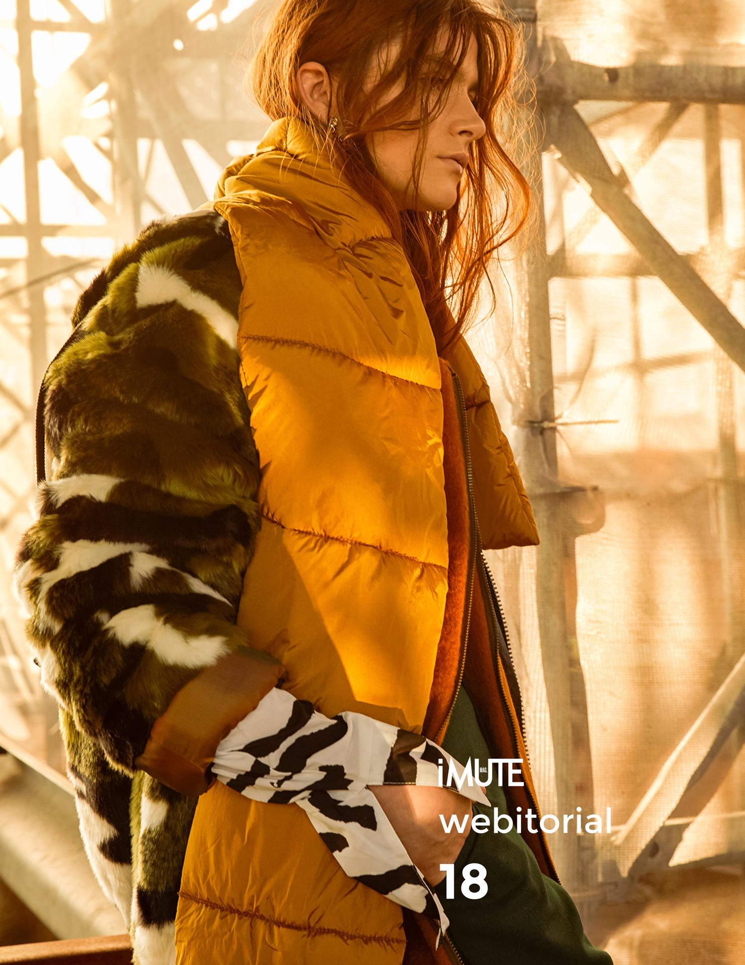 The New Nomad webitorial for iMute Magazine Photographer|Myrthe Giesbers Art Director|Xana Harmsen Model| Niekee Bohne @Paparazzi Models Stylist| Brea Mulder Makeup|Mariska Virginia van Kasbergen Hair|Latoya Velberg Makeup Assistant|Romee Stapel Hair Assistant|Nathalie Cairo
