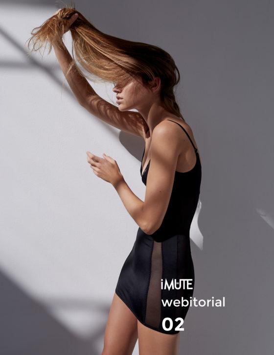 barefoot webitorial for iMute Magazine Photographer|NINA NEVERLAND Model| Morgan Chelf @Photogenics LA Stylist|SABINE DIEKOW Makeup & Hair|MELANIE FILBERT@Fame Artist Management usingMAC Cosmetics & Aveda Location|Milk.City Studio