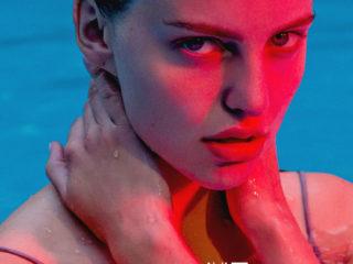 Kantaria webitorial for iMute Magazine3 Photographers|Misha Bandaletov & Nikolai Voronin @ Kamera Addikt Model| Elena Kantaria @APM Models Stylist|Gleb Vakhrushev