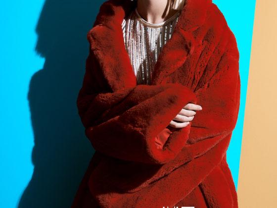 The Wanted Girl webitorial for iMute Magazine Photographer|Paul Kim Model| Veronika Losyuk Stylist|Sarah Yormick Makeup|J. Patrick @ Artists at Wilhelmina using Viseart Hair|Tiffany Fodor using Amika Photo Assistant| Hannah Kim