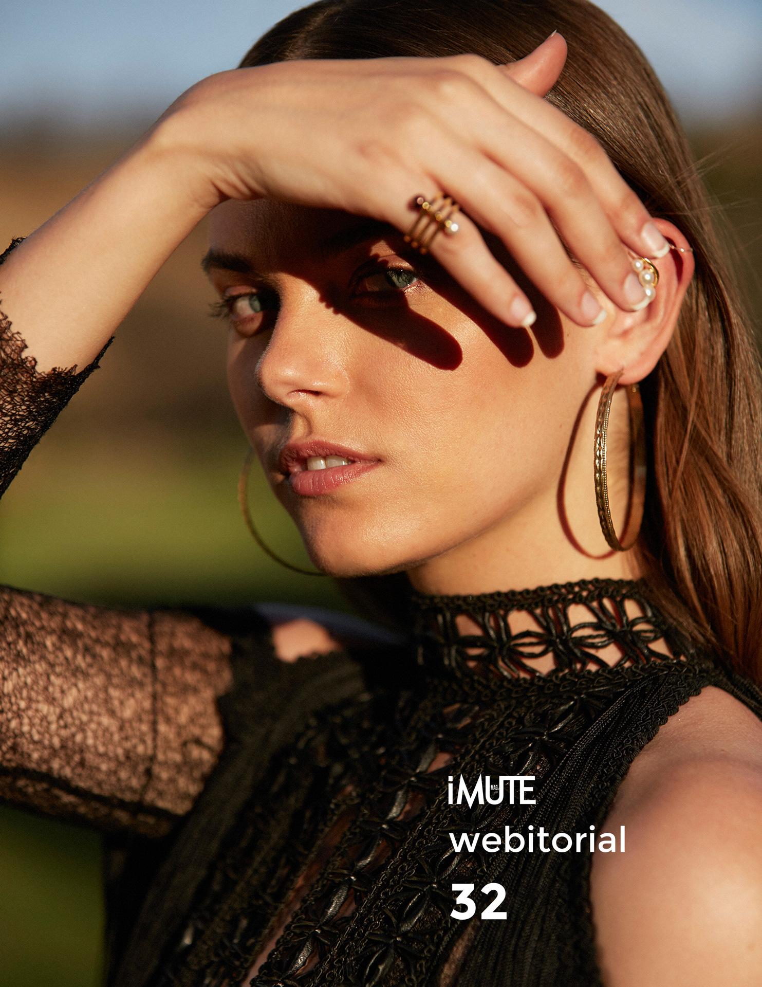 Walk the Wildwood webitorial for iMute Magazine Photographer & Makeup Morey Spellman Model  Kelly Rose @TWO Model Management Stylist Jasmine Liddell Makeup & Hair  Veronica Chanel