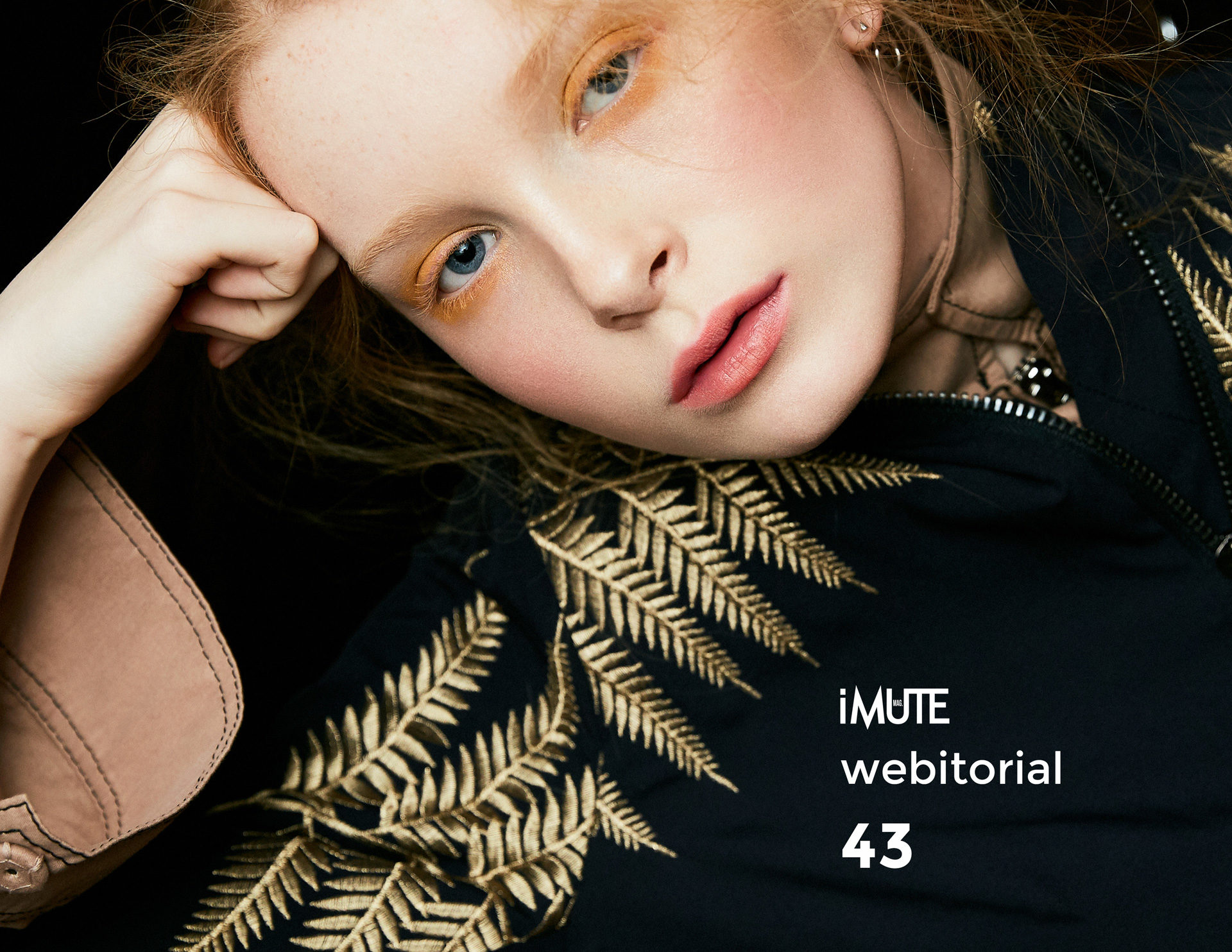 Color on color webitorial for iMute Magazine Photographer|Óli Magg Model| Urður Vala @Eskimo Models Stylist|Sigrun Jorgensen Makeup & Hair|Ástrós Erla Special thanks|ODDSON Reykjavík