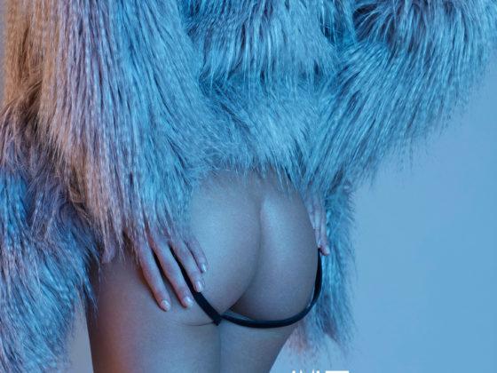 Blue Hour webitorial for iMute Magazine Photographer|Florian Grill Model| Katharina S. @M4 Models Management Stylist| Séraphine de Lima Makeup & Hair|Isabel Peters @ Bigoudi Artist Management