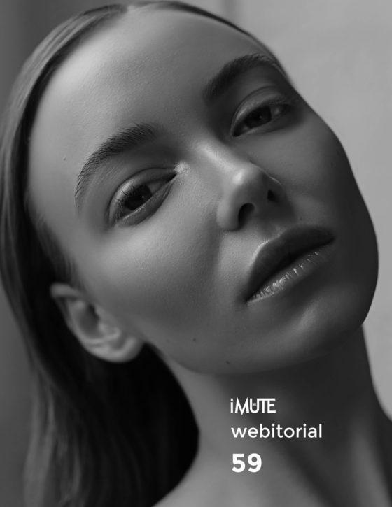 Prolonged winter webitorial for iMute Magazine Photographer | Dasha Suchak Model | Anna Brazhnyk @ Faces Model Management Stylist | Tetyana Likarenko Makeup & Hair | Marina Samoylova