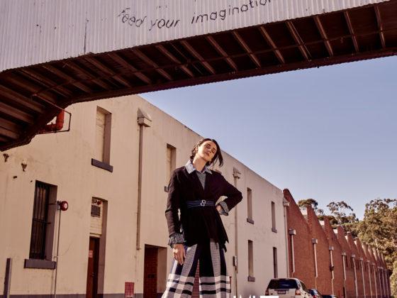 Cassie webitorial for iMute Magazine Photographer   Jessica Apap Model   Cassie Hancock @ Vivien's Model Management Stylist   Meggy Smith Makeup & Hair   Megan Everett Photo Assistant   Sarah Tee