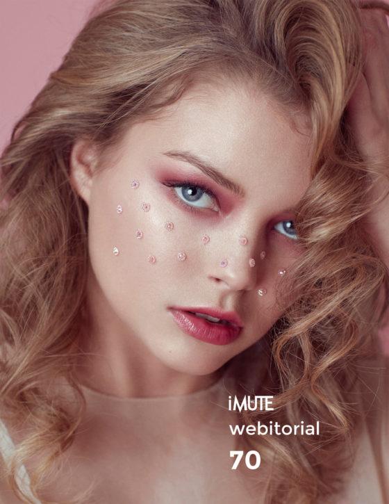 Pinky Swear webitorial for iMute Magazine Photographer & Stylist|Émilie Tournevache Model| Maddie Pawis @Next Makeup|Sarah Ladouceur Hair| Marie-Ève Marcoux