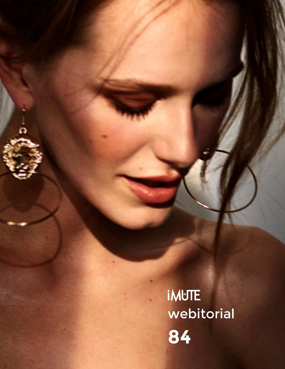 End Game webitorial for iMute Magazine Photographer   Hristo Hristov Model   Dariia Makarova @ PRM Model Agency Stylist   Aisha Paparella Makeup   Miranda Baron Hair   Tony Hristov