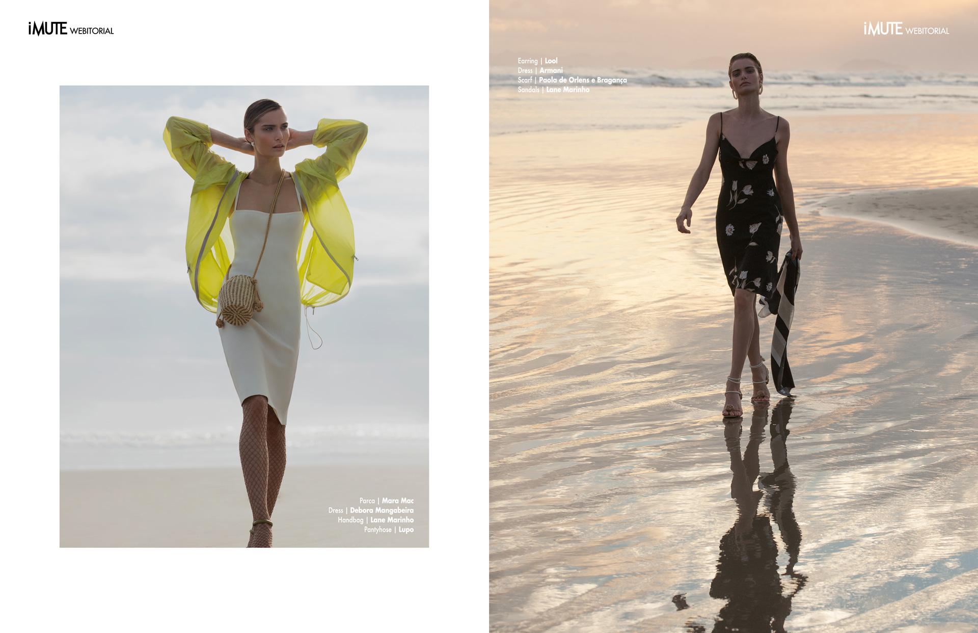 Soft Light webitorial for iMute Magazine5 Photographer | Tato Belline Model | Mariana Oliveira @ Way Models Stylist | Caroline de Oliveira Makeup & Hair | Leonel Sanchez
