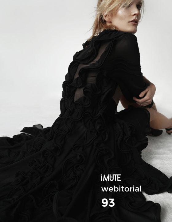 Womans definition webitorial for iMute Magazine Photographer | Anna Zyskowska Model | Aly Turska @ NEVA MODELS Stylist | MOKO Fashion Stylist Makeup | Agata Rysena Dobosz