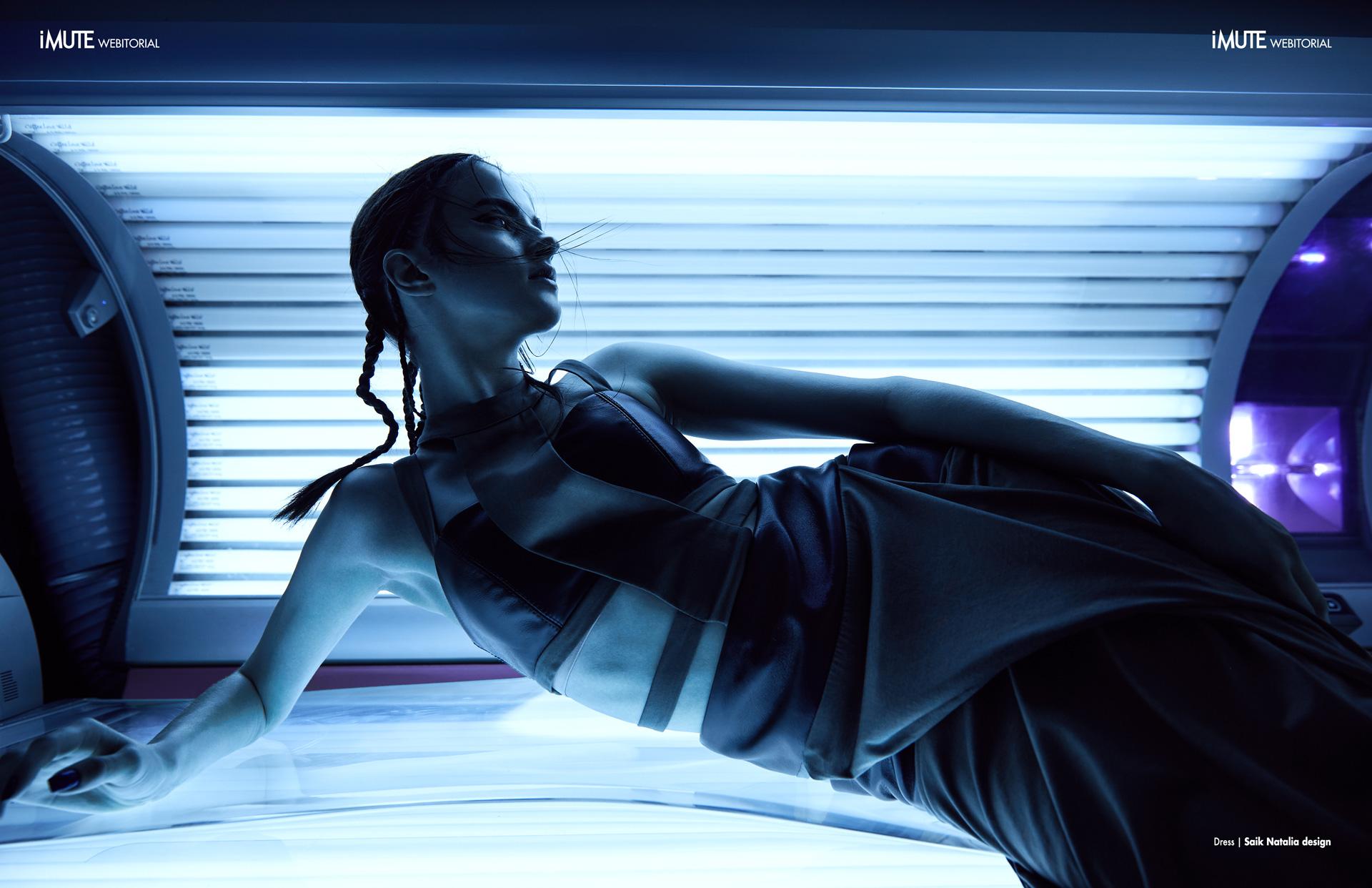 Ultraviolet webitorial for iMute Magazine Photographer|Konstantin Borysenko Model| Bogdana Nevodnik @2amodels Stylist|Tetiana Shestorkina Makeup|Margarita Hait Hair|Tanya Belik