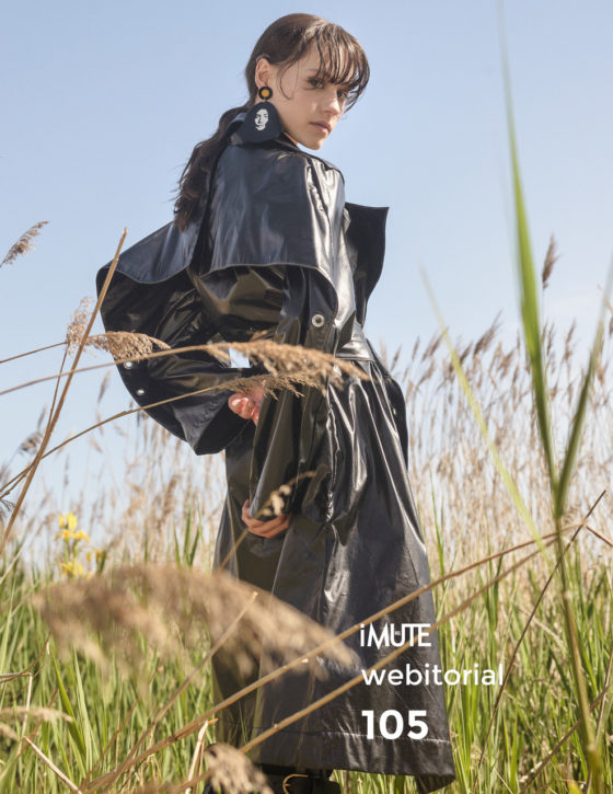 a trip out webitorial for iMute Magazine Photographer | Marcelina Sosnowska Model | Oliwia Nosal @ MAD Models Stylist & Creative Director | Margola Magentti Makeup & Hair | Fruzsina Nyiro Photo Assistant | Ewa Kwiatek