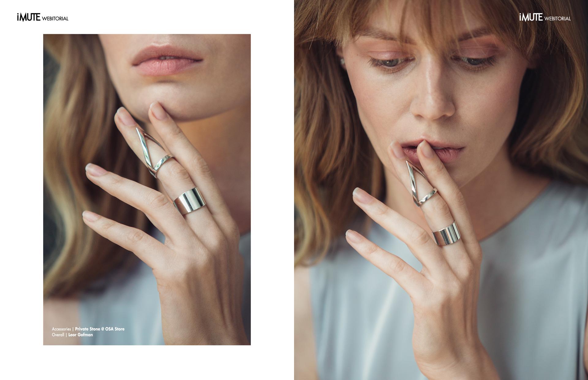 White Shadows webitorial for iMute Magazine Photographer|Hanna Кabanova Model| Vita Burak @TFM Stylist|Anastasia Mamaeva Makeup|Zhanna Parahnevich Hair| Olga Sashina