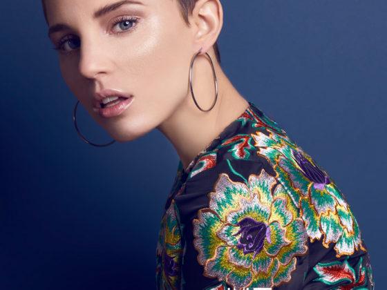 Blink revolution webitorial for iMute Magazine Photographer|Ricardo Urroz Model| Delfina @Wanted Models Stylist|Sofi Flores Makeup & Hair|Davo Sthebane