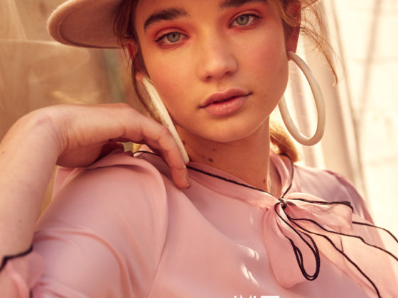 Pastel Eccentric webitorial for iMute Magazine Photographer|Gillian Chionh Model| Sasha Lavender @Priscilla's Stylist|Archie Pham Makeup|Linda Lubrin Hair|Rachelle Facelo Stylist Assistant|Hazel Suarez