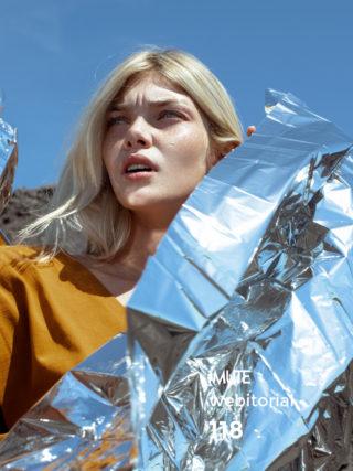 Young, wild and free webitorial for iMute Magazine Photographer & Stylist|Christine Turek Model| Kelsey McDonald @Next Models Canada