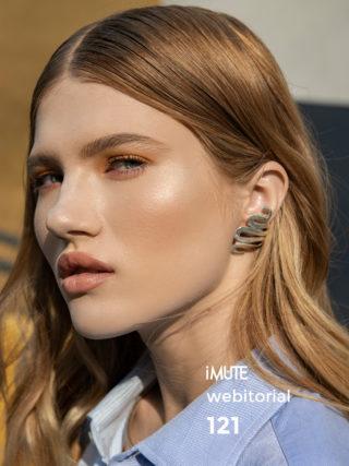 Spaces webitorial for iMute Magazine Creative Director & Photographer|Raphael Aghahan Model| Ashley Shoemaker @Freedom Models LA Stylist|Jenni Lee Makeup|Carly Fisher Hair|Sydney Rosela