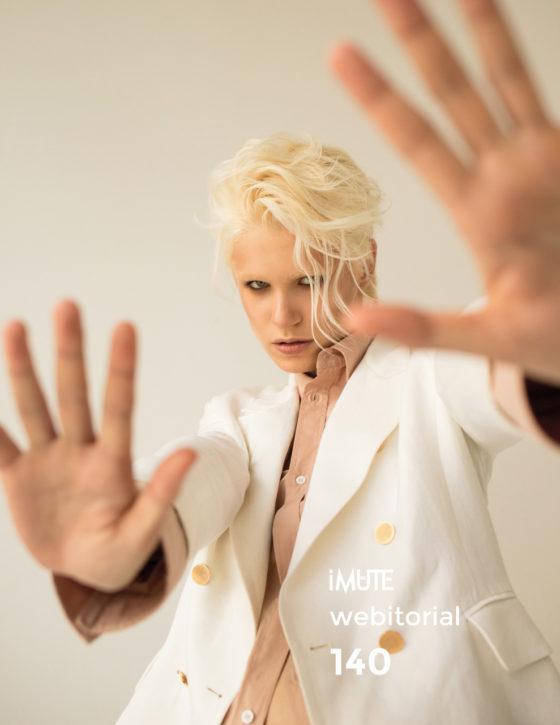 Escaping inside webitorial for iMute Magazine Photographer|Thalia Borzova Model| Nevada @Aquarelle Models Agency & Katrina Vihrova Stylist| Eliza Kiseleva Makeup & Hair|Anna Tokareva