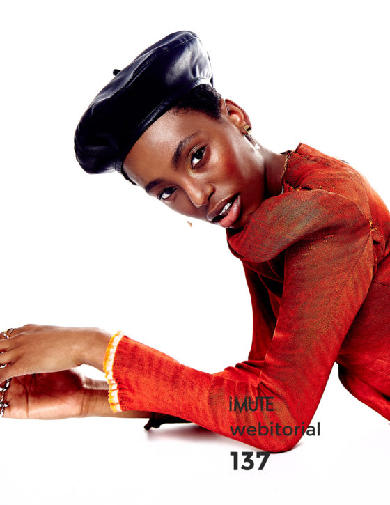 ROYAL GUARD webitorial for iMute Magazine Photographer|MICHAEL KAI YOUNG Model| ALIISA IRVING @ELMER OLSEN Stylist|TIFFANY BRISENO @ WILHELMINA Makeup|SAMANTHA PICKLES @ JUDY INC.